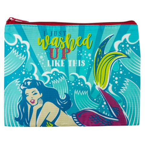 Recycled Carry All Bag – Mermaid