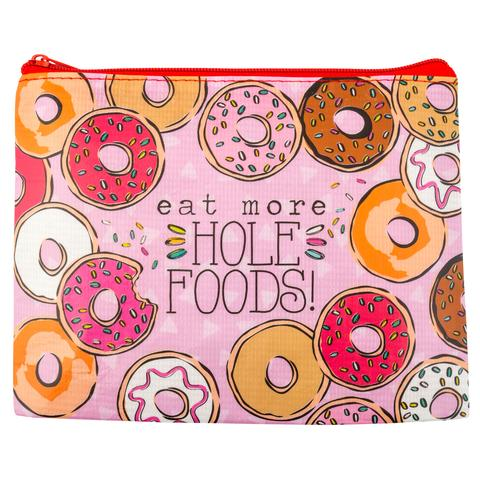 Recycled Carry All Bag – Donuts