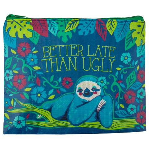 Recycled Carry All Bag – Sloth
